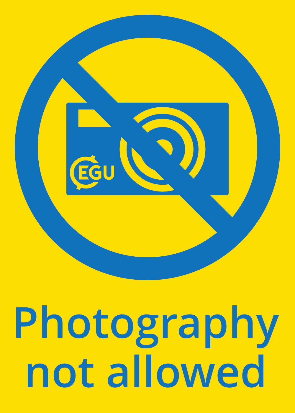 EGU2019 - Poster presenter guidelines